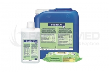 BACILLOL - SURFACE DISINFECTION