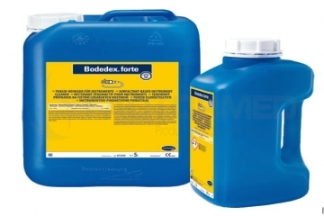 BODEDEX - LIQUID DETERGENT FOR WASHING INSTRUMENTS