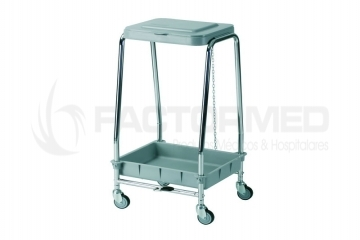 DIRTY LINEN TROLLEYS