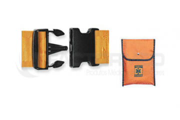 STRECHER BELTS KIT
