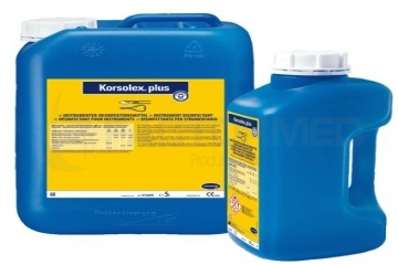 KORSOLEX PLUS - INSTRUMENT DISINFECTION