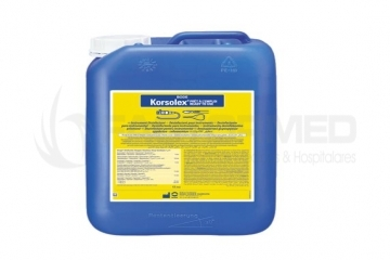 KORSOLEX READY TO USE - DISINFECTION OF INSTRUMENTS