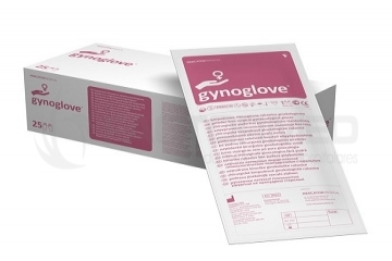 SURGICAL GLOVES LATEX WITHOUT POWDER GYNOGLOVE