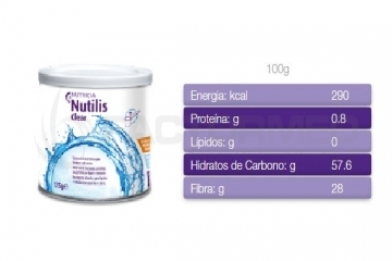 NUTILIS CLEAR POWDER
