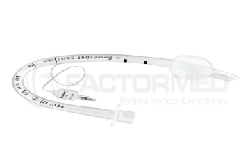ENDOTRACHEAL TUBE WITH CUFF